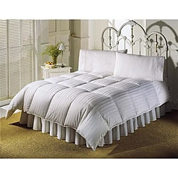 Vienna White Down Comforter