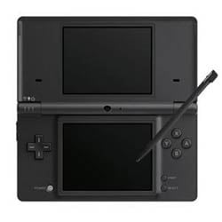 Nintendo DSI System (Black)- By Nintendo of America