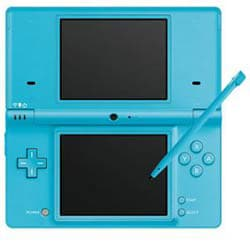 Nintendo DSI System (Blue)- By Nintendo of America