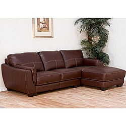 Charleville Classical 2-piece Sectional Sofa