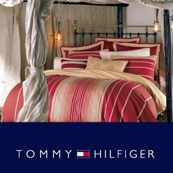 Tommy Hilfiger 'Moroccan Tent' 4-piece Comforter Set