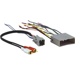 METRA Hardware Connectivity Kit
