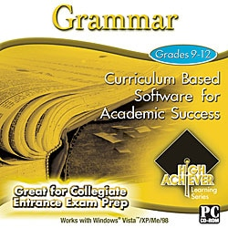 High Achiever Grammar Educational Software