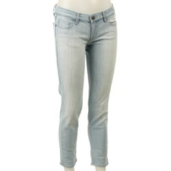 Paige Premium Denim Women's 'Roxbury' Crop Jeans