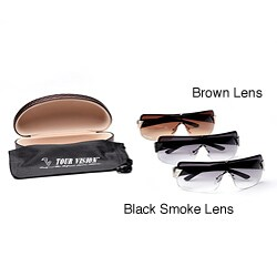 Tour Vision Masters Pro Collection Sunglasses With HD Lens