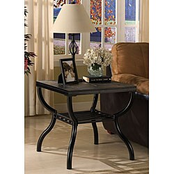 Overstock - Mesa End Table - $104.99