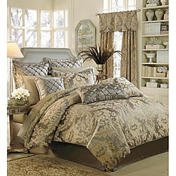 Croscill Traviata Luxury 4-piece Comforter Set