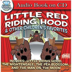 Little Red Ridinghood & other Children's Favorites