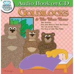 Goldilocks & The Three Bears & other Children's