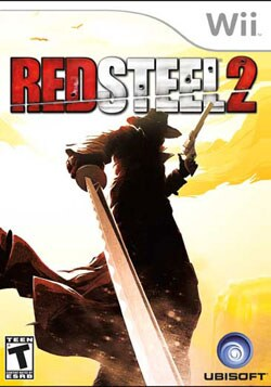 Wii - Red Steel 2 (game only)