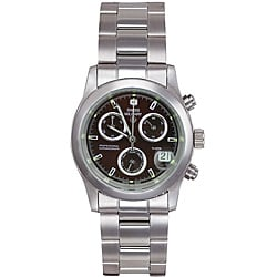Swiss Military Freedom Men's Chronograph Watch