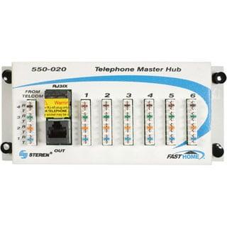 Steren FastHome Telephone Hub Module