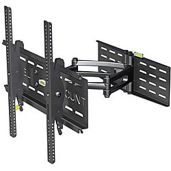 Level Mount Cantilever 34 to 65-inch TV Mount