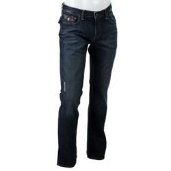 Paige Premium Denim Men's 'Fairfax' 5-pocket Bootcut Jeans