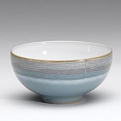 Denby Azure Coast Rice Bowl