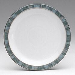 Denby Azure Coast Salad Plate