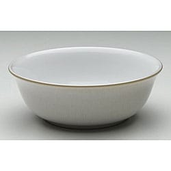 Denby Linen Soup/ Cereal Bowl