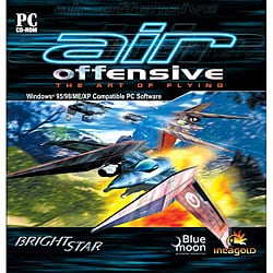 Air Offensive: The Art of Flying Software