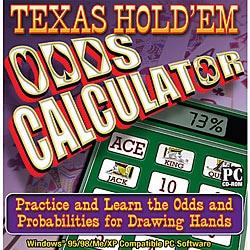 Texas Hold'em Odds Calculator Software