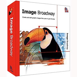 Image Broadway 4.5 Software
