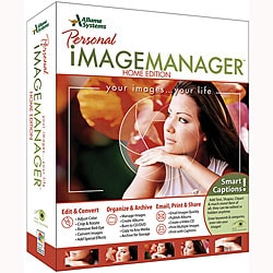 Personal Image Manager Home Edition Software