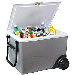 Koolatron Kargo Wheeled Cooler