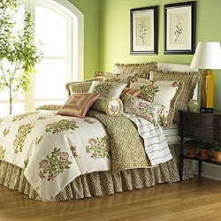 Covent Garden Luxury 4-piece Comforter Set