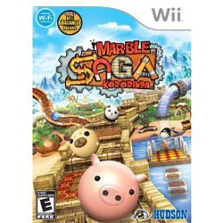 Wii - Kororinpa 2 Marble Saga (Pre-Played)