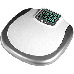 Escali High-capacity Large-display Bathroom Scale