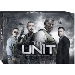 The Unit: The Complete Giftset (DVD)