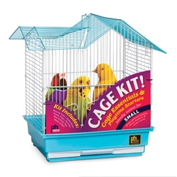 Prevue Bird cage kit