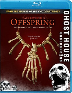 Offspring (Blu-ray Disc) 5598120