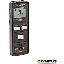 Olympus 300-hour PC Link Digital Voice Recorder (Refurbished)