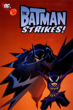 Batman Strikes!, 12 issues for 1 year(s)