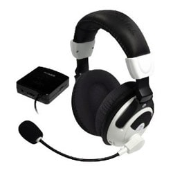 PC - Ear Force X31 Digital RF Wireless Game Audio