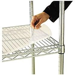 Alera Shelf Liners (Pack of 4)