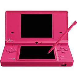 Nintendo DSI System (Pink)- By Nintendo of America