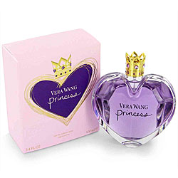 Vera Wang 'Princess' Women's 3.4-ounce Eau de Toilette Spray