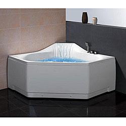 Ariel Niagara Whirlpool Tub