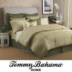 Tommy Bahama Palm Desert 4-piece Comforter Set