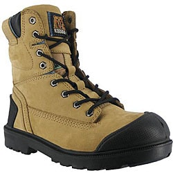 Kodiak Men's 8-inch Blue Series Safety Toe Boots