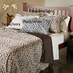 Regal Animal 3-piece Duvet Cover Set