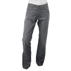 Agave Denim Men's Classic Straight-leg Jeans