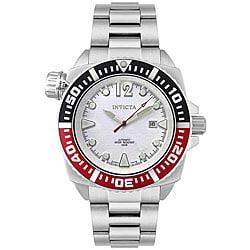 Invicta Men's Signature White Dial Automatic Watch