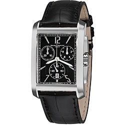 Baume & Mercier Hampton Men's Chronograph Watch
