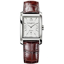 Baume & Mercier Hampton Men's Automatic Watch