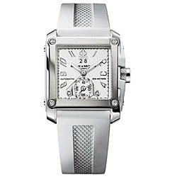 Baume & Mercier Men's Hampton Diamond Watch