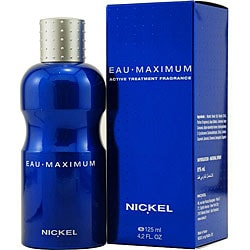 Nickel 'Eau Maximum Active Treatment' Men's 4.2 oz Fragrance Spray