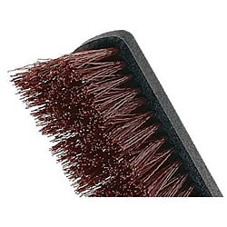 Harper Brush Works 24-in Stiff Plastic Push Broom