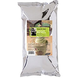 Mocafe Chocolate Mint Mocha 3 Pound Bags (Pack of 4)